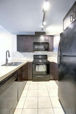 Photo 5: 1002 1410 1 Street SE in Calgary: Beltline Apartment for sale : MLS®# A1059514