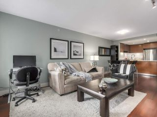 Photo 6: 301 5958 IONA DRIVE in Vancouver: University VW Condo for sale (Vancouver West)  : MLS®# R2247322