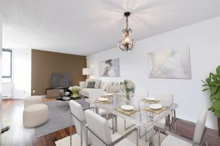 """Photo 5: 308 3588 CROWLEY Drive in Vancouver: Collingwood VE Condo for sale in """"NEXUS"""" (Vancouver East)  : MLS®# R2536874"""