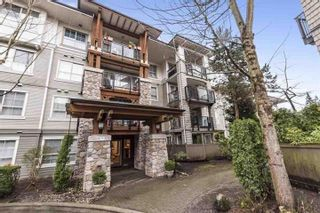 """Photo 2: 403 2966 SILVER SPRINGS Boulevard in Coquitlam: Westwood Plateau Condo for sale in """"TAMARISK"""" : MLS®# R2590866"""