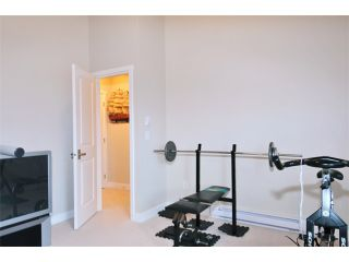 """Photo 7: 115 1460 SOUTHVIEW Street in Coquitlam: Burke Mountain Townhouse for sale in """"CEDAR CREEK"""" : MLS®# V984770"""