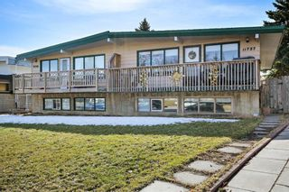 Main Photo: 11757 Canfield Road SW in Calgary: Canyon Meadows Semi Detached for sale : MLS®# A1092122