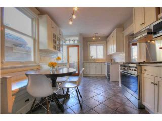 Photo 6: 1853 E 6TH AV in Vancouver: Grandview VE House for sale (Vancouver East)  : MLS®# V1048998