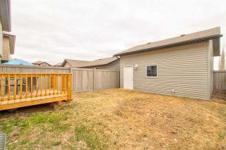 Photo 19: 217 51A Street in Edmonton: Zone 53 House Half Duplex for sale : MLS®# E4241023