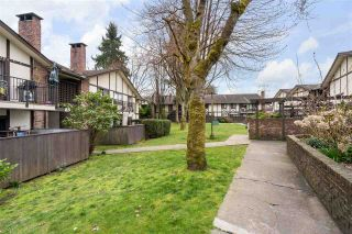 "Photo 24: 8983 HORNE Street in Burnaby: Government Road Townhouse for sale in ""TUDOR VILLAGE (KENTSHIRE)"" (Burnaby North)  : MLS®# R2561565"