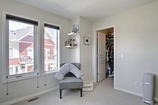 Photo 27: 203 Auburn Meadows Walk SE in Calgary: Auburn Bay Row/Townhouse for sale : MLS®# A1103923