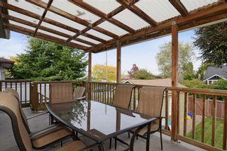 """Photo 9: 4508 WINDSOR Street in Vancouver: Fraser VE House for sale in """"FRASER"""" (Vancouver East)  : MLS®# V1032120"""