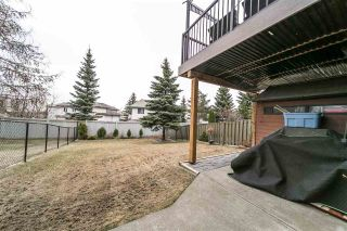 Photo 39: 24 1295 CARTER CREST Road SW in Edmonton: Zone 14 Townhouse for sale : MLS®# E4241426