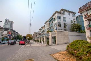 Photo 20: 408 122 E 3RD STREET in North Vancouver: Lower Lonsdale Condo for sale : MLS®# R2393427