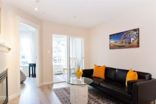 Photo 3: 209 1503 W 65TH Avenue in Vancouver: S.W. Marine Condo for sale (Vancouver West)  : MLS®# R2511291