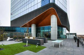 Photo 42: 4006 10360 102 Street in Edmonton: Zone 12 Condo for sale : MLS®# E4261953