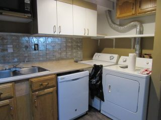 Photo 2: 21 Mission Ave in St. Albert: Basement Suite for rent