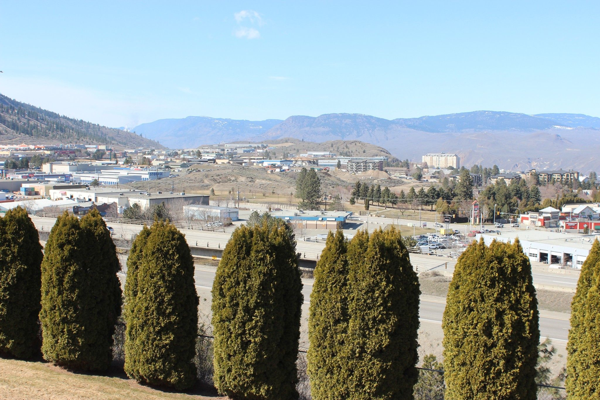Photo 20: Photos: 4 1580 Springhill Drive in Kamloops: Sahali Townhouse for sale : MLS®# 156043
