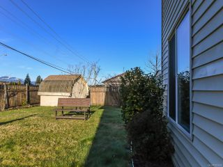 Photo 44: 2493 Kinross Pl in COURTENAY: CV Courtenay East House for sale (Comox Valley)  : MLS®# 833629