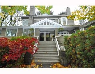 Photo 1: 1814 in Vancouver: Kitsilano Fourplex for sale (Vancouver West)  : MLS®# V795794