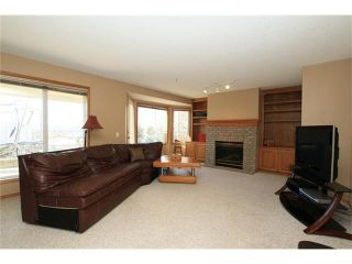 Photo 33: 35 GLENEAGLES View: Cochrane House for sale : MLS®# C4106773