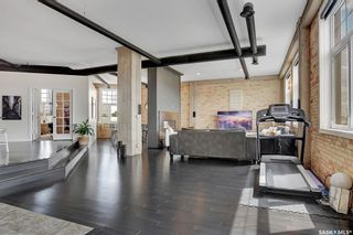 Photo 6: 201 1708 8th Avenue in Regina: Warehouse District Residential for sale : MLS®# SK862835