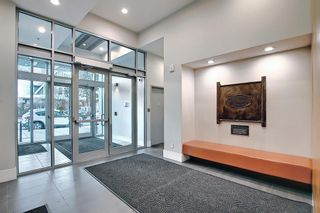 Photo 38: 1607 1500 7 Street SW in Calgary: Beltline Apartment for sale : MLS®# A1138337