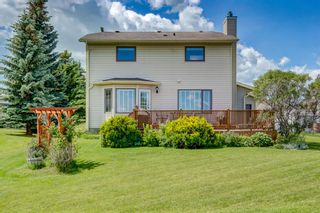 Photo 38: 604 High View Gate NW: High River Detached for sale : MLS®# A1071026