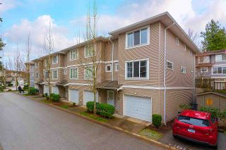"""Main Photo: 95 15155 62A Avenue in Surrey: Sullivan Station Townhouse for sale in """"OAKLANDS"""" : MLS®# R2562414"""