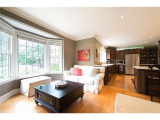 Photo 5: 7061 ADERA Street in Vancouver: South Granville House for sale (Vancouver West)  : MLS®# V1007190