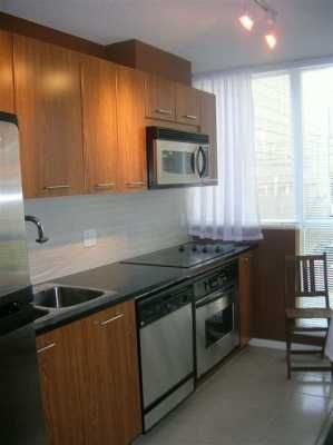"""Photo 5: 202 1199 SEYMOUR ST in Vancouver: Downtown VW Condo for sale in """"BRAVA"""" (Vancouver West)  : MLS®# V605305"""