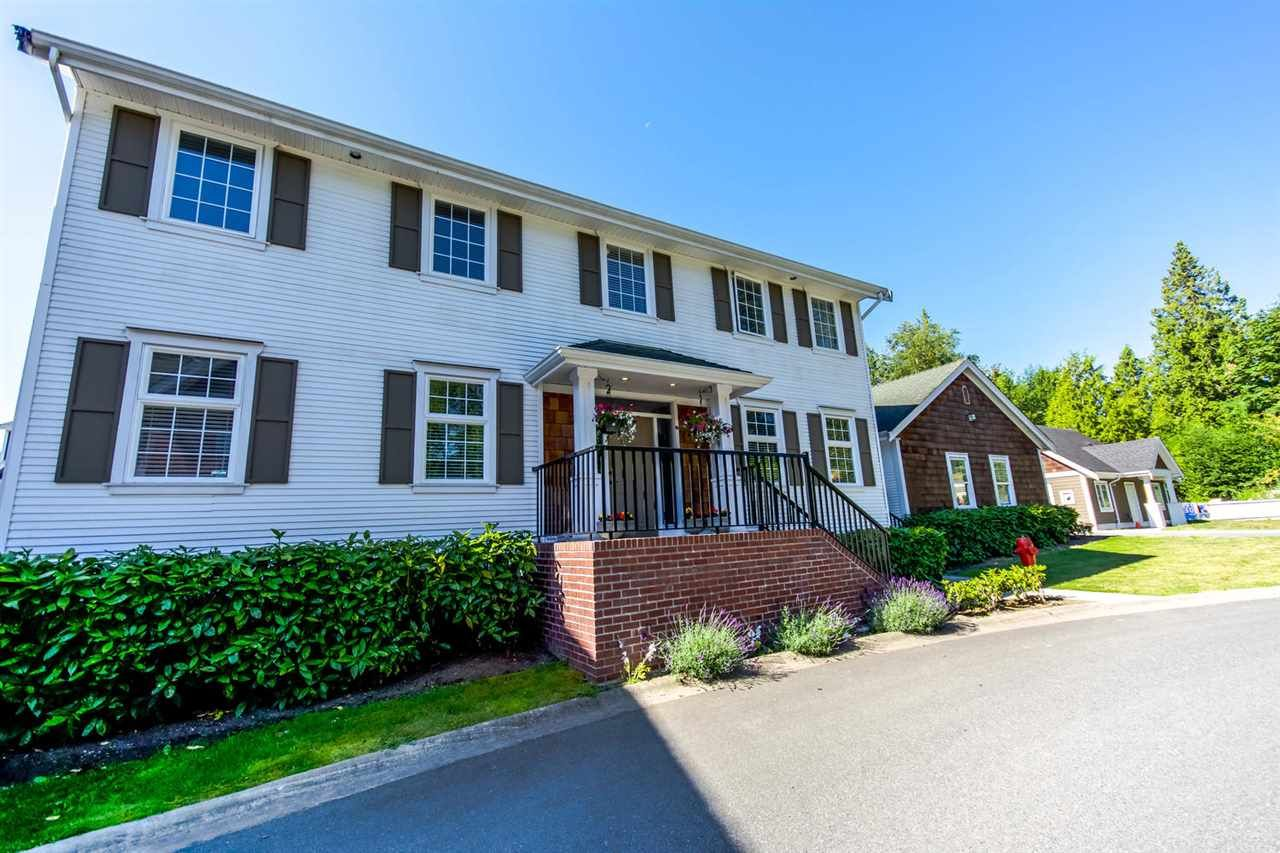 Main Photo: 9 15988 32 AVENUE in : Grandview Surrey Townhouse for sale : MLS®# R2086680