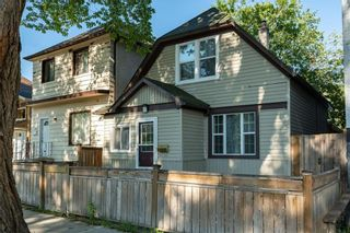 Photo 1: 509 Victor Street in Winnipeg: West End Residential for sale (5A)  : MLS®# 202117860