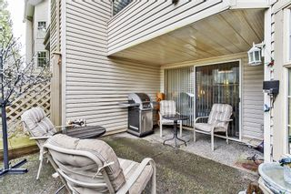 "Photo 13: 107 1955 SUFFOLK Avenue in Port Coquitlam: Glenwood PQ Condo for sale in ""OXFORD PLACE"" : MLS®# R2144804"