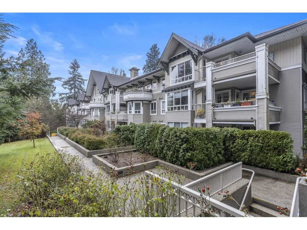 """Main Photo: PH15 7383 GRIFFITHS Drive in Burnaby: Highgate Condo for sale in """"EIGHTEEN TREES"""" (Burnaby South)  : MLS®# R2519626"""