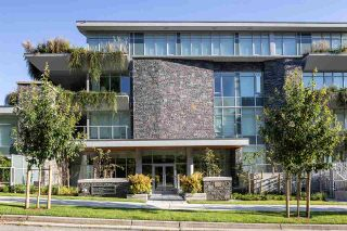 """Photo 1: 305 788 ARTHUR ERICKSON Place in West Vancouver: Park Royal Condo for sale in """"Evelyn by Onni"""" : MLS®# R2475464"""