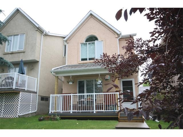 Main Photo: 1246 15 Street SE in Calgary: Inglewood House for sale : MLS®# C4022029