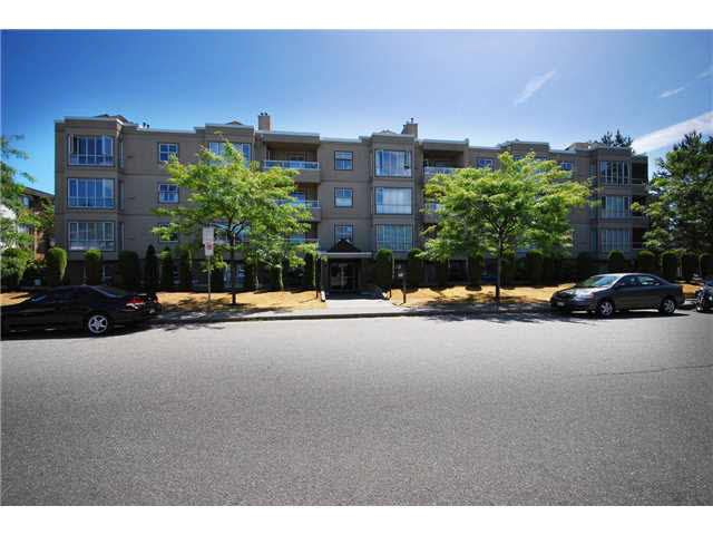 Main Photo: 404 5078 IRVING STREET in : Forest Glen BS Condo for sale : MLS®# V1135062