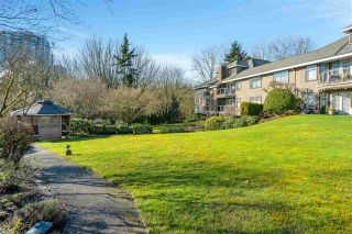 "Photo 26: 224 67 MINER Street in New Westminster: Fraserview NW Condo for sale in ""FraserView Park"" : MLS®# R2535326"