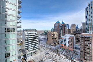 Photo 26: 1801 1078 6 Avenue SW in Calgary: Downtown West End Apartment for sale : MLS®# A1066413