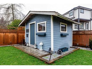 Photo 20: 5662 185 Street in Surrey: Cloverdale BC House for sale (Cloverdale)  : MLS®# R2430379