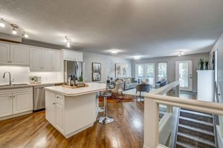 Photo 9: 3 708 2 Avenue NW in Calgary: Sunnyside Row/Townhouse for sale : MLS®# A1146665