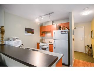 """Photo 6: 1906 1295 RICHARDS Street in Vancouver: Downtown VW Condo for sale in """"OSCAR"""" (Vancouver West)  : MLS®# V1048145"""