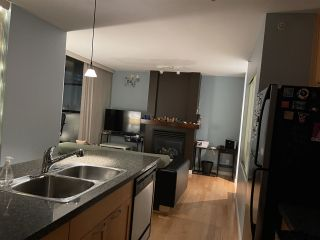 """Photo 2: 502 989 RICHARDS Street in Vancouver: Downtown VW Condo for sale in """"Mondria 1"""" (Vancouver West)  : MLS®# R2556699"""