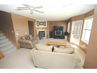 Photo 16: 128 Lakeside Greens Drive: Chestermere Detached for sale : MLS®# A1070706