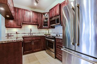 "Photo 6: 203 12525 190A Street in Pitt Meadows: Mid Meadows Condo for sale in ""CEDAR DOWNS"" : MLS®# R2088395"