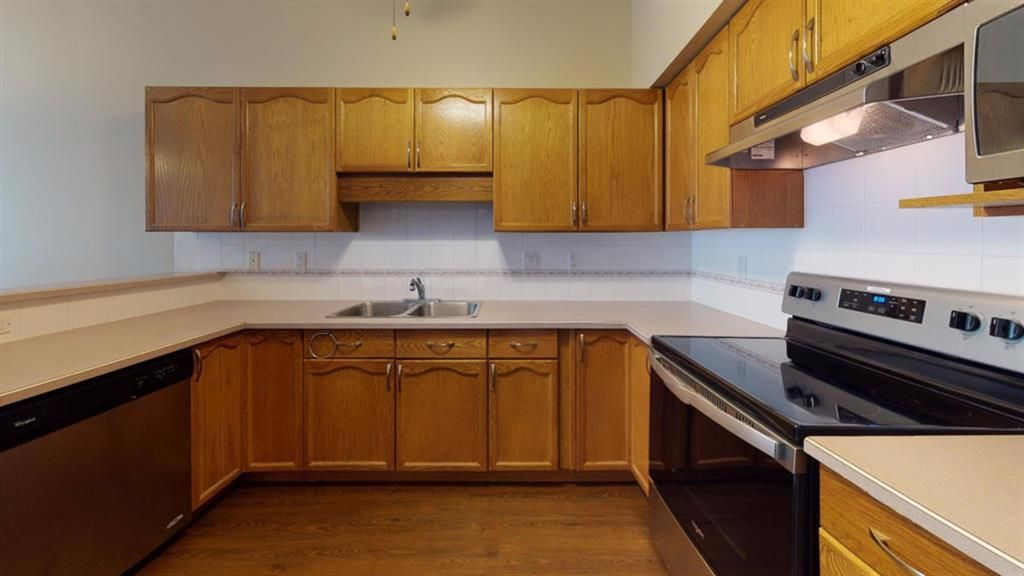 Photo 10: Photos: 116 200 Lincoln Way SW in Calgary: Lincoln Park Apartment for sale : MLS®# A1069778