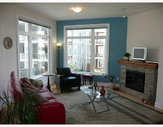 Photo 4: 213 4211 Bayview Street in Richmond: Home for sale : MLS®# V735726