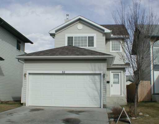 Main Photo:  in CALGARY: Erinwoods Residential Detached Single Family for sale (Calgary)  : MLS®# C3204299