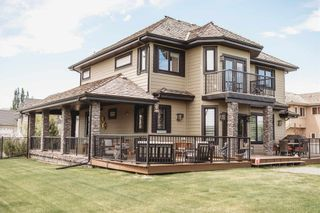 Photo 36: 401 52328 RGE RD 233: Rural Strathcona County House for sale : MLS®# E4239373