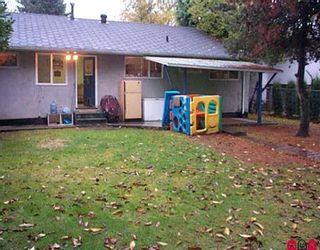 "Photo 6: 15071 RAVEN PL in Surrey: Bolivar Heights House for sale in ""Birdland"" (North Surrey)  : MLS®# F2523591"