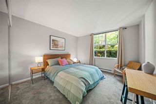 """Photo 13: 106 503 W 16TH Avenue in Vancouver: Fairview VW Condo for sale in """"Pacifica"""" (Vancouver West)  : MLS®# R2580721"""