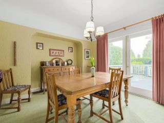 """Photo 5: 3090 W 45TH Avenue in Vancouver: Kerrisdale House for sale in """"Kerrisdale"""" (Vancouver West)  : MLS®# V1112063"""