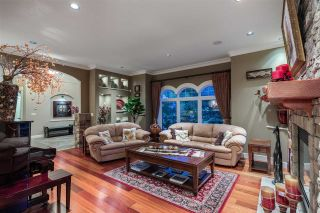 Photo 5: 105 STRONG Road: Anmore House for sale (Port Moody)  : MLS®# R2583452