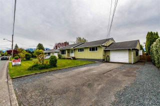 Photo 2: 45766 BERKELEY Avenue in Chilliwack: Chilliwack N Yale-Well House for sale : MLS®# R2452455